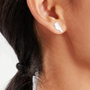 Jewelry - Bird Stud Earring